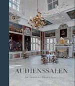 Audienssalen på Frederiksborg Slot