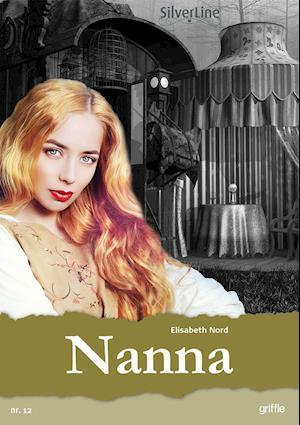 Nanna af Elisabeth Nord