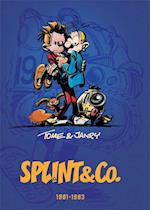 Splint & Co.. 1981-1983 (Splint & Co)