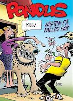 Jagten på Palles far (Pondus, nr. 14)