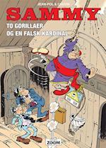 Sammy: To gorillaer og en falsk kardinal (Sammy)