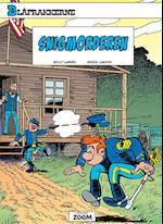 Blåfrakkerne: Snigmorderen (Blåfrakkerne)