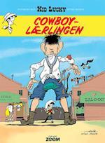 Cowboy-lærlingen (Kid Lucky, nr. 1)