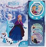 Disney Frost fortællinger med musik (Disney Frost)