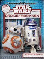 Star Wars Droidefabrikken (Star wars)