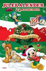 Disney Julekalender (Disney Julekalender)