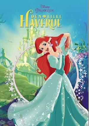 Bog, hardback Disney Klassikere - Den Lille Havfrue