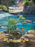 Disney Magiske Historier Den Gode Dinosaur (Disney Magiske Historier)