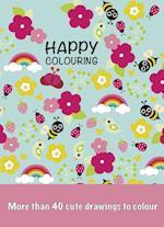 Happy Colouring