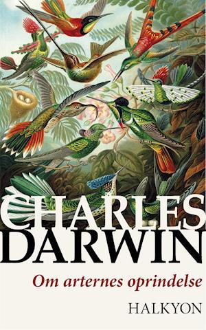 Om arternes oprindelse af Charles Darwin