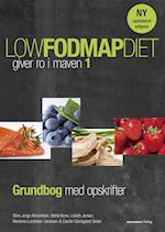 Low fodmap diet 1 (Low FODMAP diet, nr. 1)