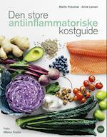 Den store antiinflammatoriske kostguide (Muusmann sundhed)
