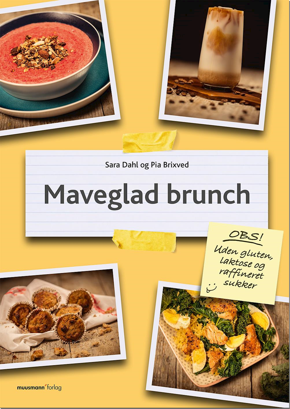 Maveglad brunch