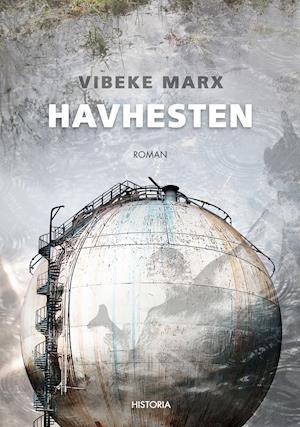 Havhesten af Vibeke Marx