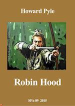 Robin Hood af Howard Pyle