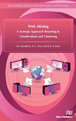 Web Mining (River Publishers series in information science and technology)