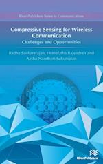 Compressive Sensing for Wireless Communication (River Publishers series in communications)