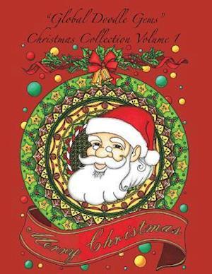 Global Doodle Gems Christmas Collection Volume 1 af Global Doodle Gems
