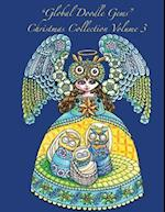 Global Doodle Gems Christmas Collection Volume 3 af Global Doodle Gems