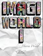 Imagiworld 1 af Global Doodle Gems, Maria Wedel