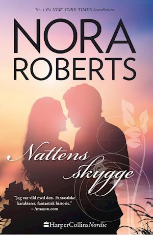 Nattens skygge af Nora Roberts