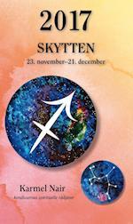 Skytten 2017 (Horoskop 2017 Tarot læsning)