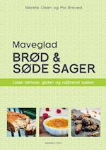Maveglad brød & søde sager (Muusmann sundhed)