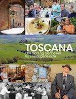 Toscana på den anden side af Helle, Alfredo Tesio