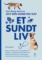 Giv din hund og kat et sundt liv