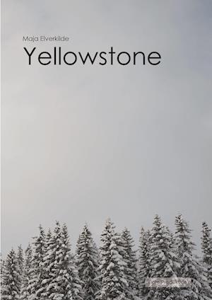 Yellowstone af Maja Elverkilde
