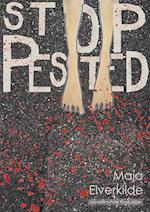 Stoppested af Maja Elverkilde