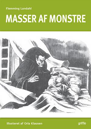 Masser af monstre af Flemming Lundahl