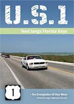 U.S. 1 ned langs Florida Keys - fra Everglades til Key West