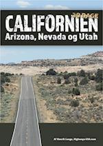 Californien, Arizona, Nevada og Utah: 30 dages dag-for-dag rejseplan