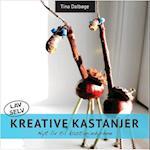 Kreative Kastanjer (LAV SELV, nr. 2)