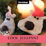 Cool julepynt (LAV SELV, nr. 4)