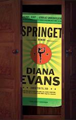 Springet af Diana Evans