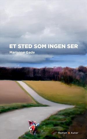 Et sted som ingen ser af Marianne Gade