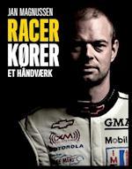 Racerkører - et håndværk af Jan Magnussen