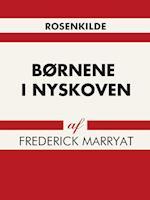 Børnene i Nyskoven af Frederick Marryat