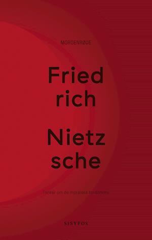 Morgenrøde af Friedrich Nietzsche