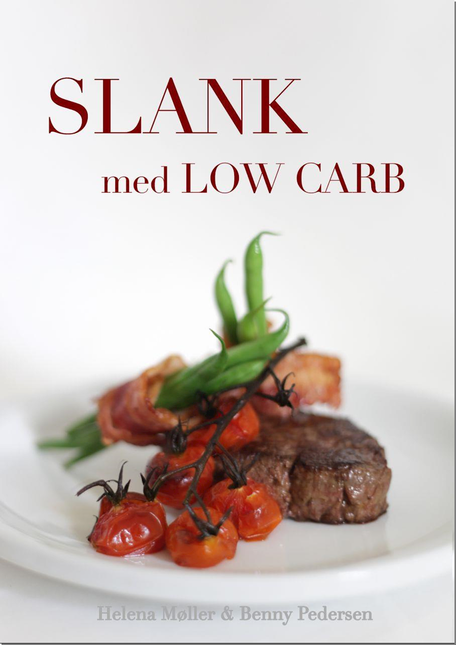 Slank med low carb