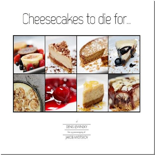 Cheesecakes to die for