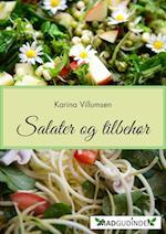 Salater og tilbehør af Karina Villumsen