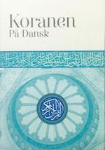 Koranen på dansk med arabisk tekst