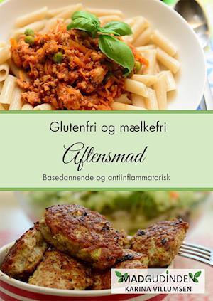 Aftensmad, basedannende og antiinflammatorisk af Karina Villumsen