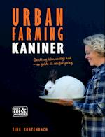 Urban farming kaniner
