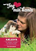Jeg [elsker] min kanin