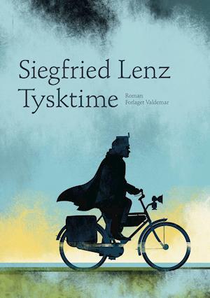 Tysktime af Siegfried Lenz