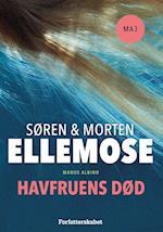 Havfruens død af Morten Ellemose, Søren